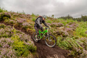 Photo of Andrew AITKEN at Hill of Fare
