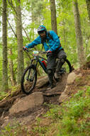 Photo of Daniel COOK (mas) at Hill of Fare