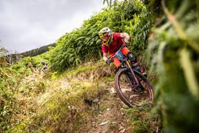 Photo of Matt GARSIDE at Llangollen