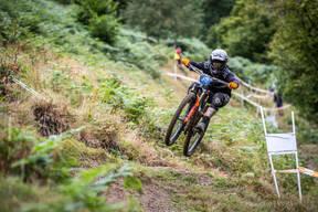 Photo of Liam MURRAY at Llangollen