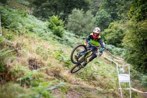 Photo of Scott FISHER (juv) at Llangollen