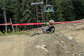 Photo of Xavier HARRISSON at Whistler