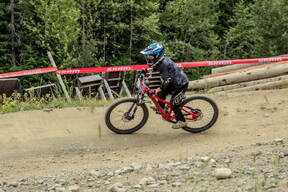 Photo of Henri TEITZEL at Whistler