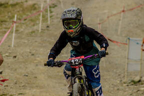Photo of Ryan GATES at Whistler