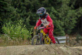 Photo of Declan SUDLOW at Whistler