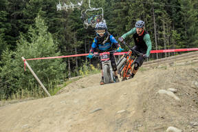 Photo of Noah LLOYD at Whistler