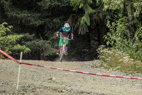 Photo of Travis LAMBERT at Whistler