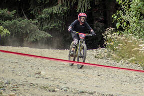 Photo of Thanasi ROSS at Whistler