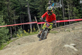 Photo of Dash NICOLL at Whistler