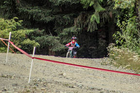 Photo of Jetta PORTER at Whistler