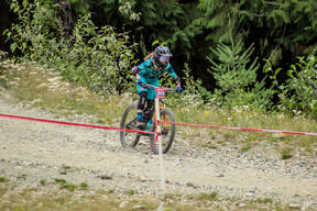 Photo of Maddy DOIRON at Whistler