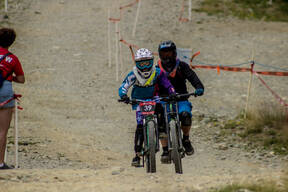 Photo of Miia ALLARS at Whistler
