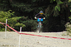 Photo of West POLLOCK at Whistler
