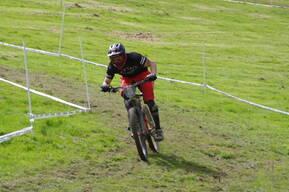 Photo of Rob YOUNG (exp) at Llangollen