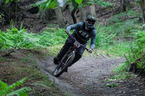 Photo of Adam LINES at Pippingford