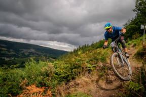 Photo of Stuart BOWMAN at Llangollen
