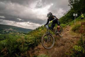Photo of Jonathan ODDY at Llangollen