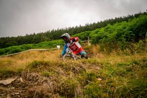 Photo of Craig ROBERTSON (gvet) at Llangollen
