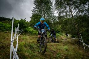 Photo of Daniel HATTON at Llangollen