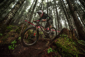 Photo of Matiss PREIMANIS at Whistler