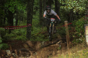 Photo of Marty SCHAFFER at Whistler
