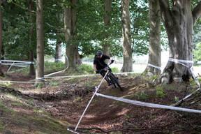 Photo of Wain LARAMAN at Pippingford