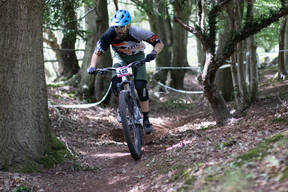 Photo of Ryan FORREST at Pippingford