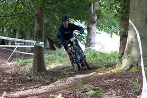 Photo of Mark PORTER at Pippingford