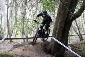 Photo of Chris DU PREEZ at Pippingford
