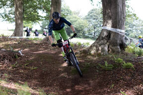 Photo of Philip GLOWINSKI at Pippingford