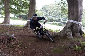 Photo of Isaac REESON at Pippingford