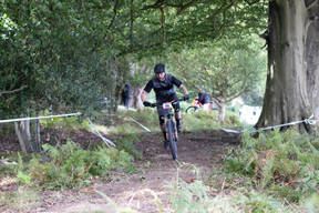 Photo of Peter WILSDON at Pippingford