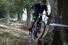 Photo of Mark WHITLOCK at Pippingford