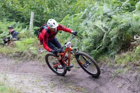 Photo of Rich HARRISON at Pippingford