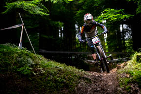 Photo of Louie PARTRIDGE at Hopton