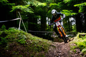 Photo of Riley SCOTT at Hopton