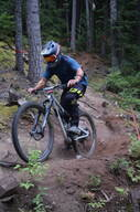 Photo of Trevor RUSSELL at Whistler