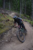 Photo of Leonardo GARCIA at Whistler
