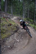 Photo of Calvin COLLANDER at Whistler