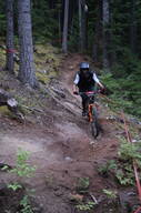 Photo of Seb JUDGE at Whistler