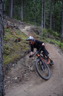 Photo of Andrew HOWIESON at Whistler
