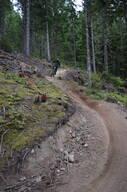 Photo of Inigo BLAS at Whistler