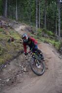 Photo of Kyle HILDEBRANDT at Whistler