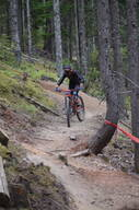 Photo of Guillermo TOVAR GALLEGO at Whistler