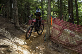 Photo of Daniel CASTELLANOS at Whistler, BC