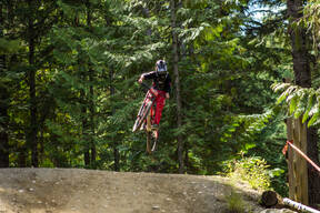 Photo of Peter HELLER at Whistler, BC