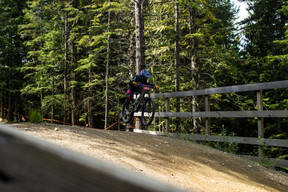 Photo of Fred LARIVIERE at Whistler, BC