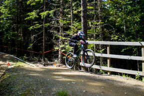 Photo of Amy ERTEL at Whistler, BC