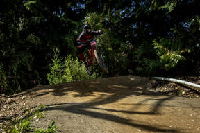 Photo of Paul VOORTING at Whistler