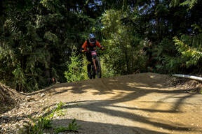 Photo of Andres URRUTIA FIOCCO at Whistler